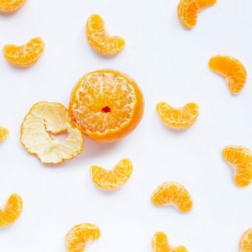 CITRUS RETICULATA fruta